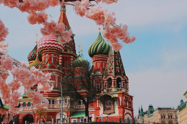 agencja dla tłumaczeń rosyjskiego